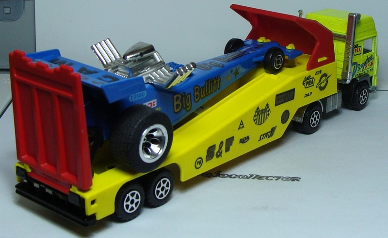 N°3075 Volvo Transport Dragster 3075_v10