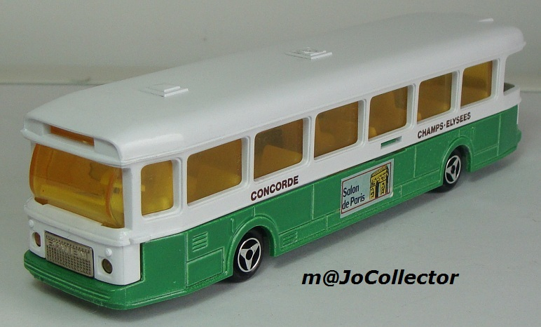 N°310 autobus SAVIEM parisien  310_1_10