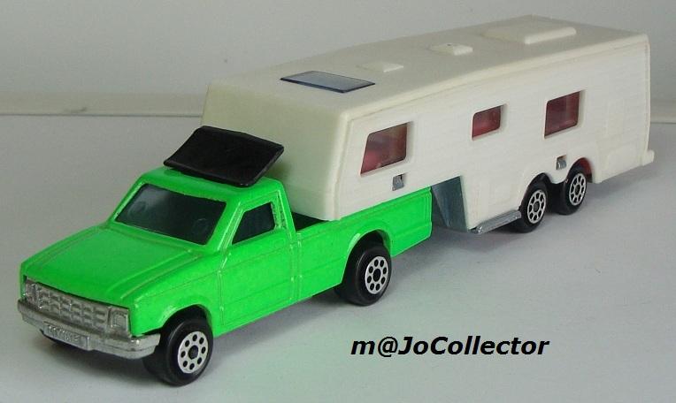 N°313 CAMPING CAR DELUXE  313_3_10