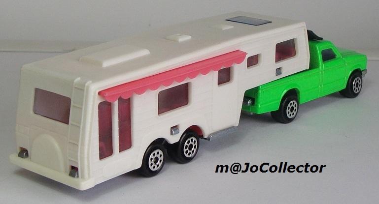 N°313 CAMPING CAR DELUXE  313_3_11