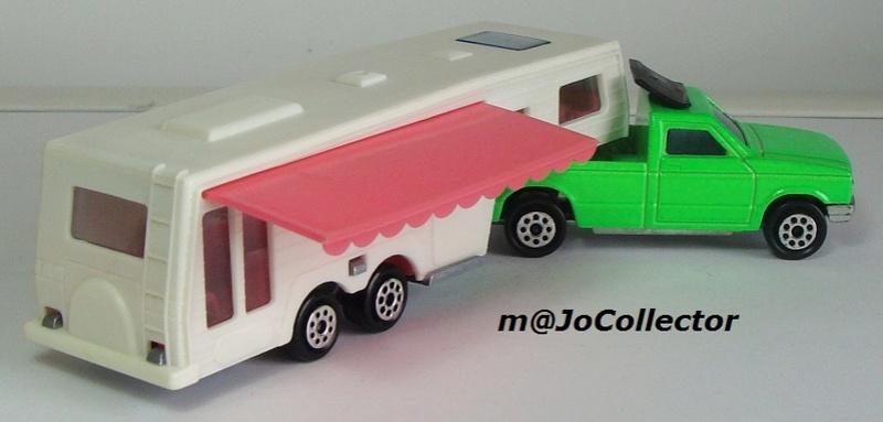 N°313 CAMPING CAR DELUXE  313_3_12