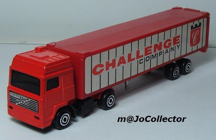 N°340 VOLVO F16 + SEMI CONTAINER 340_2_13