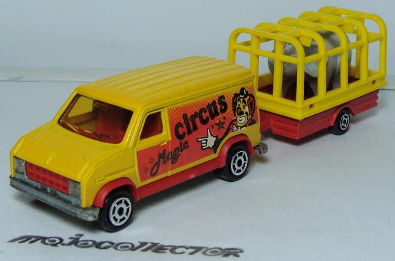 N°344 FORD ECONOLINE III + CAGE ELEPHANT 344_2_10
