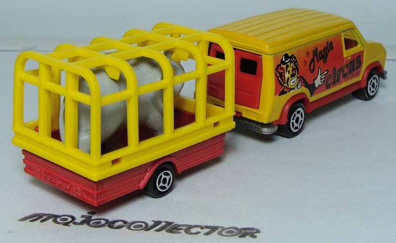 N°344 FORD ECONOLINE III + CAGE ELEPHANT 344_2_11