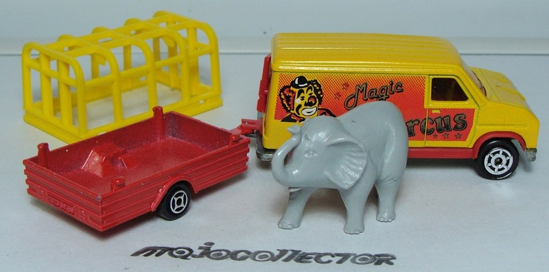 N°344 FORD ECONOLINE III + CAGE ELEPHANT 344_2_12