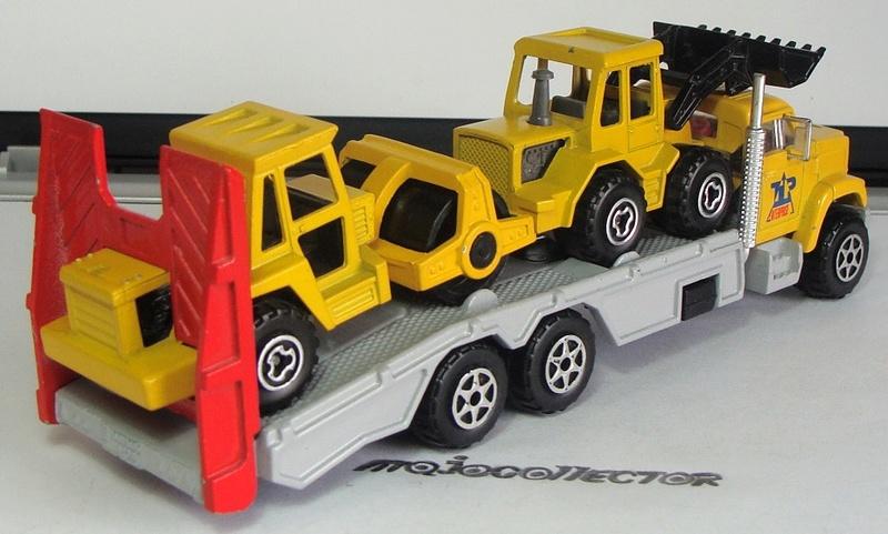 N°4503 GMC BRIGADIER TRANSPORT PLATEAU 4503_g10
