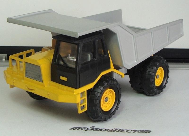 N°4514 Big Benne Carrière + Land Rover 4514_v13