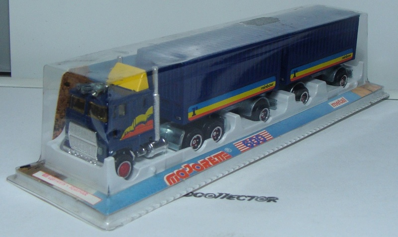 N°608 FORD CL9000 + SEMI BI-TRAIN CONTAINER (VERSION ONDULÉ)  608_fo13