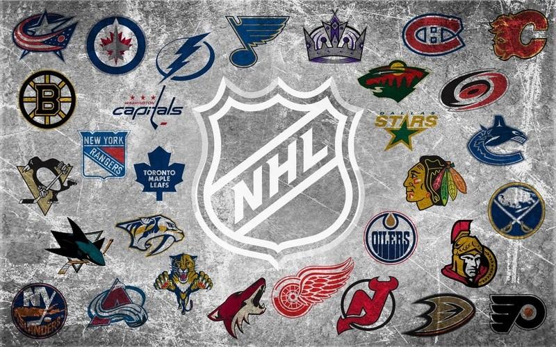 Ligue de hockey simulé