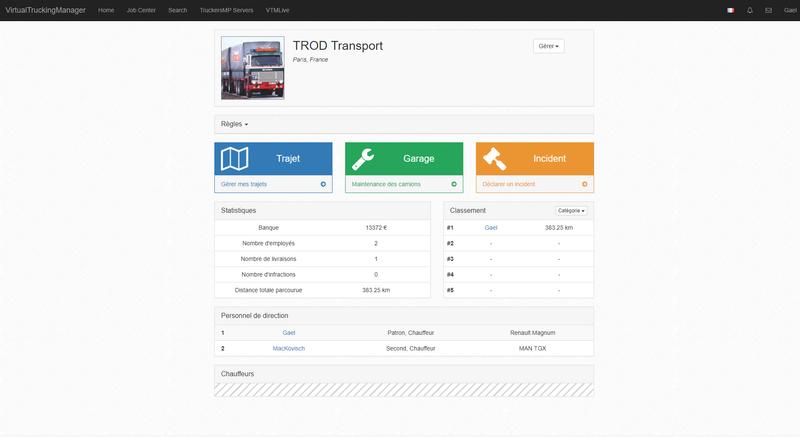 Compagnie virtuelle TROD Transport  Vtc_110