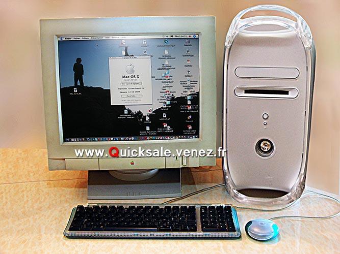 [VENDU] Power Mac G4 Digital MAC OS 10.4  70€ Power-10