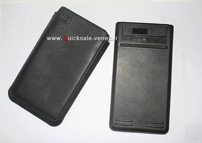 [VENDU] HP 20S Calculatrice scientifique 20€ Qs210