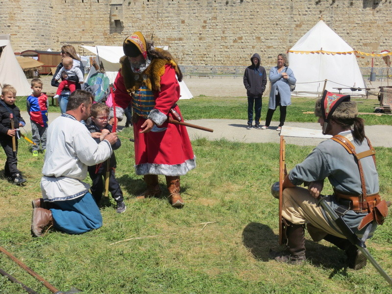 les grands tournois d'aigues -mortes avril 2017 Img_8122