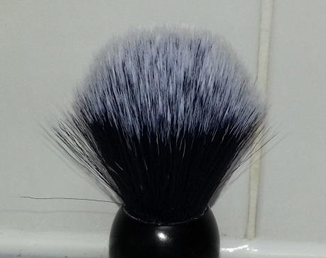 YAQI : Brosse synthétique de style Tuxedo la Balustre 210