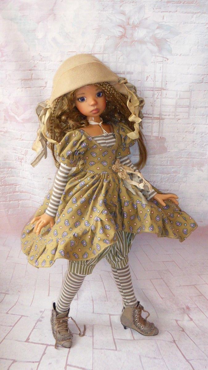 poupées de Kaye Wiggs - les tenues - by marianna - - Page 11 S-l16014