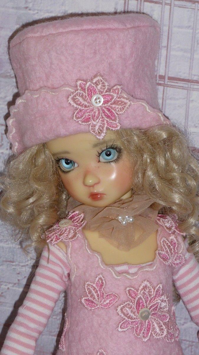 poupées de Kaye Wiggs - les tenues - by marianna - - Page 11 S-l16019