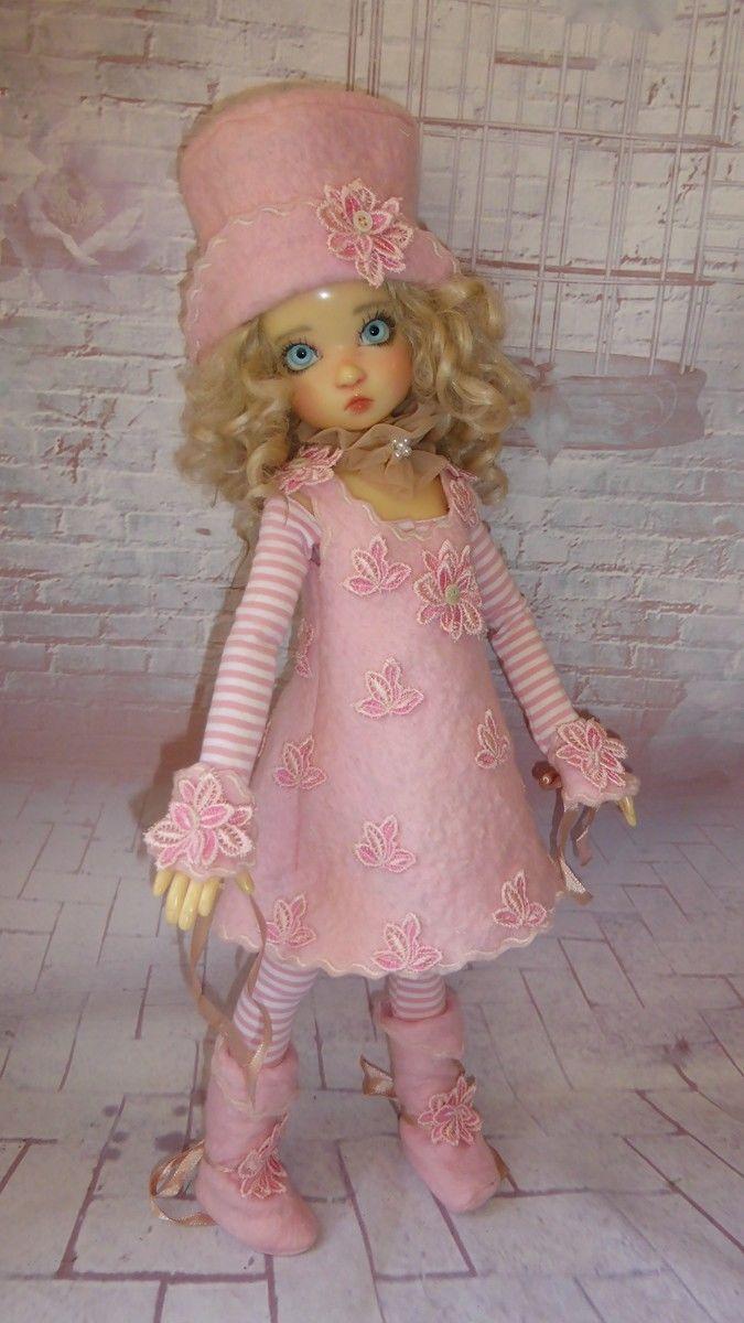poupées de Kaye Wiggs - les tenues - by marianna - - Page 11 S-l16021