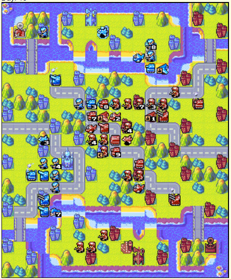 GL Game Report: Everdan vs mxdcyw2000 Screen30