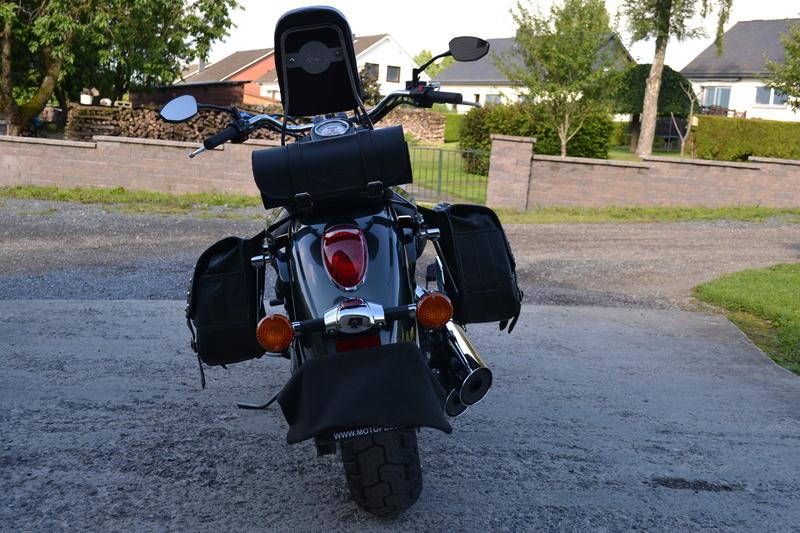 900 VN - Ma nouvelle monture Kawasa13