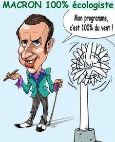 HUMOUR - Savoir écouter et comprendre... - Page 3 Macron11