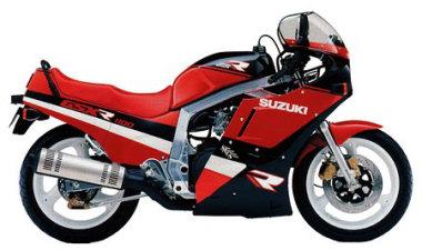 PHOTOS - Nostalgie.Vos premiers 2 roues  et 4 roues Suzuki10