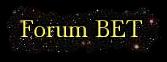 Forum BET
