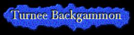 Turnee Backgammon