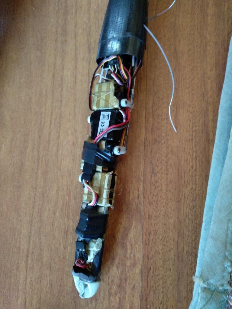 Vds F3K Blaster 3 Spread Carbon (13) Img_2010