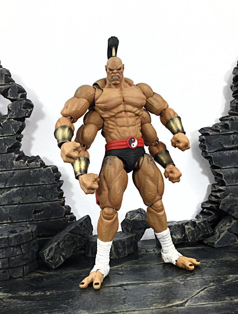 FIGURINES & TOYS SNK - Page 8 Storm-10