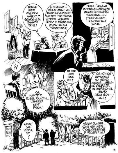 GRAPHIC NOVELS - Pagina 3 Cattur18