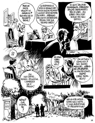 GRAPHIC NOVELS - Pagina 3 Cattur18