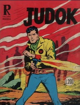 I Fratelli di Tex Judok10