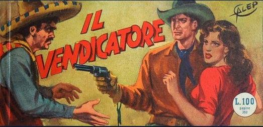 I Fratelli di Tex Raccol11