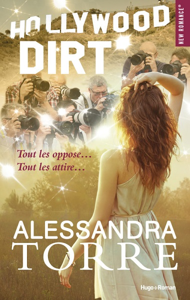 Hollywood Dirt - Alessandra Torre Couv-h10
