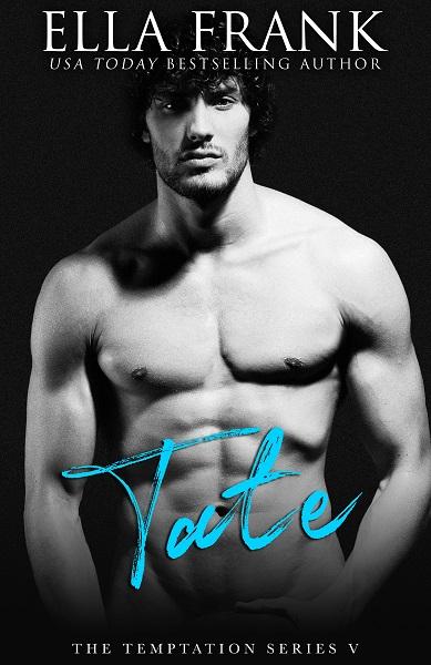 Tentations - Tome 5 : Coup de folie de Ella Frank Tate-e10