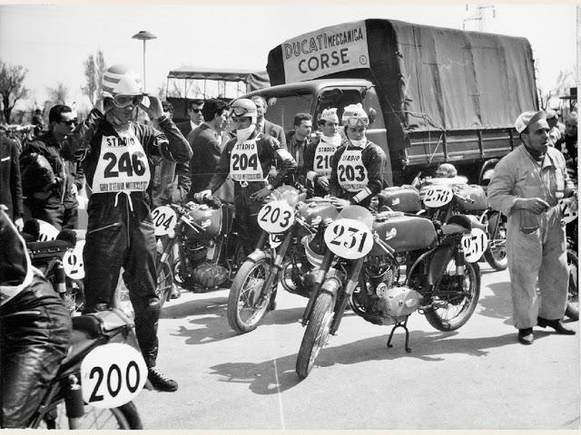 [Oldies] Les Ducati mono 250 et 350 SC et leurs dérivées SCD - Page 8 1ducat10