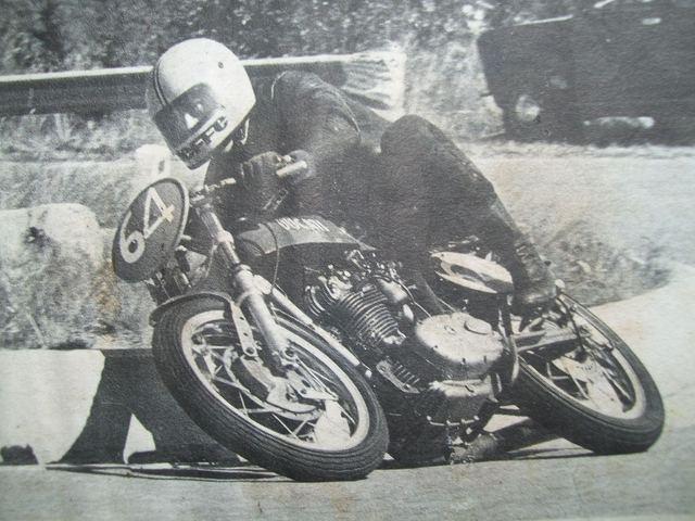 [Oldies] Les Ducati mono 250 et 350 SC et leurs dérivées SCD - Page 7 Ducati11