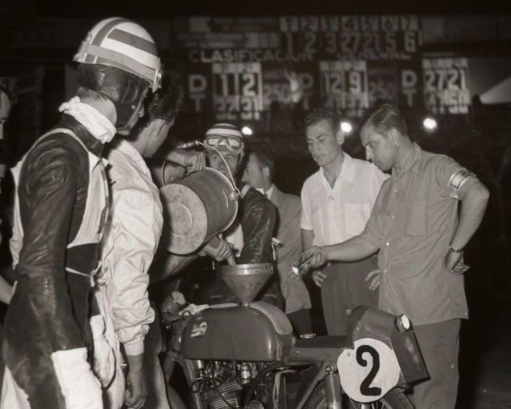 [Oldies] Les Ducati mono 250 et 350 SC et leurs dérivées SCD - Page 7 Endura10