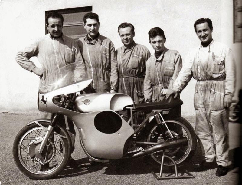 [Oldies] Les Ducati mono 250 et 350 SC et leurs dérivées SCD - Page 7 Pyygin10