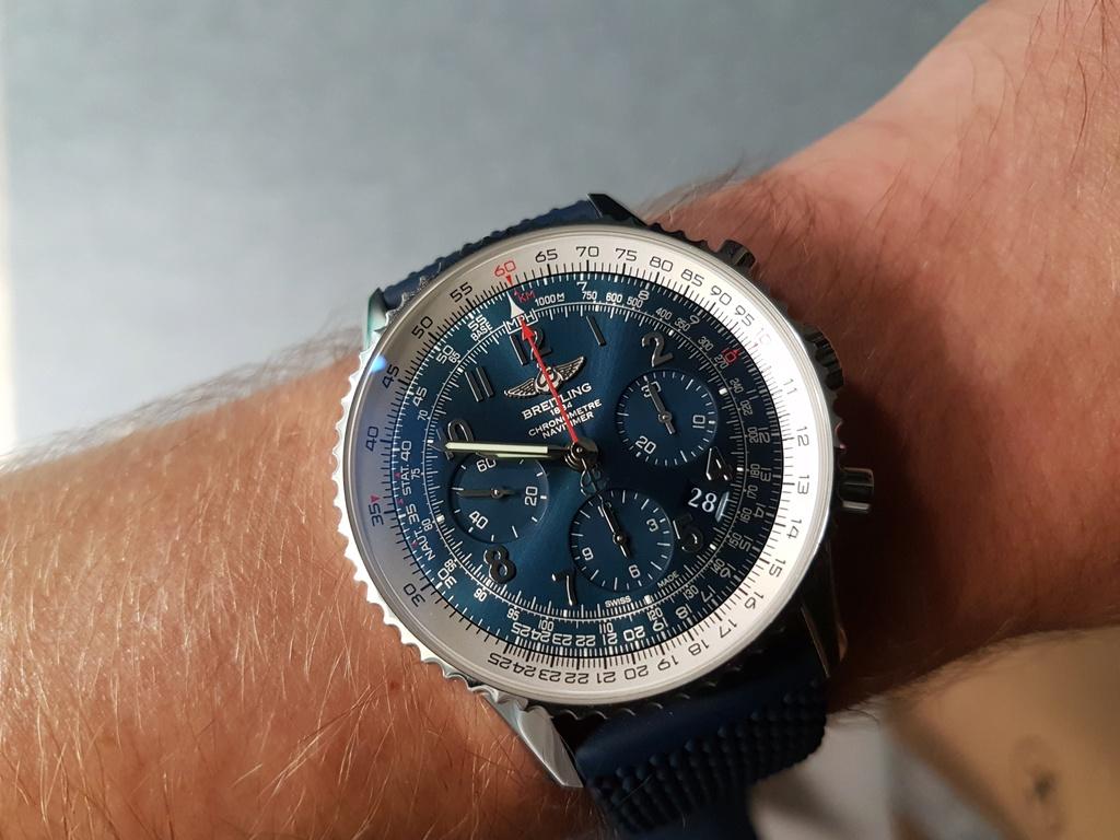 La montre du vendredi 28 Juillet 2017 20170753