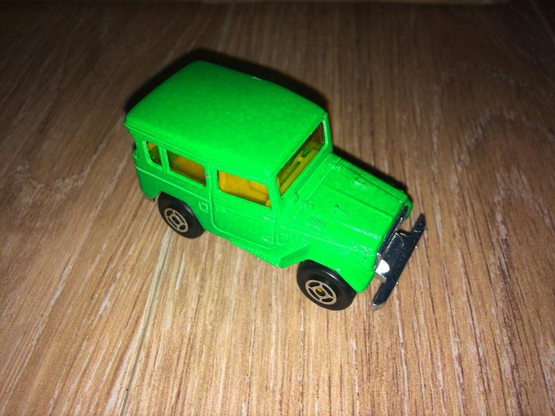 N°277 Toyota Land Cruiser 4X4 - Page 2 Img_6613