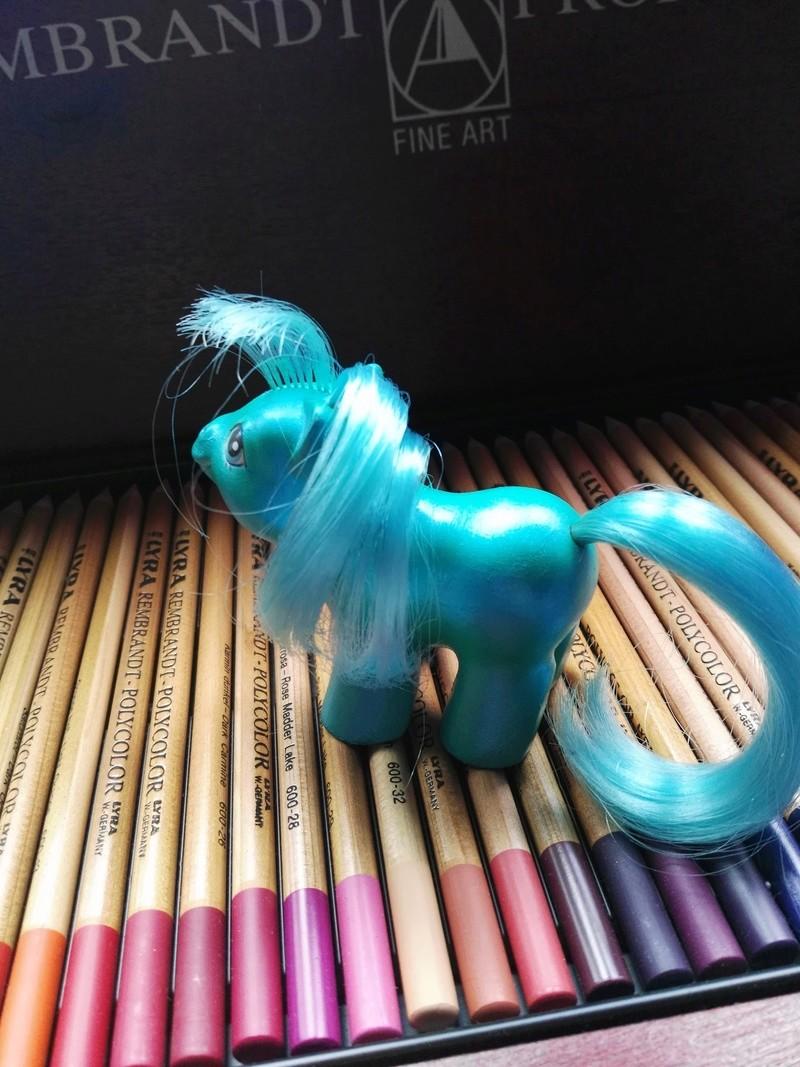 Custom poneys pearlized Img_2019