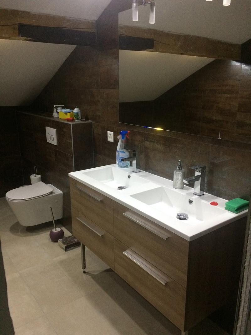 Salle de bain - couleur poutre Img_1210