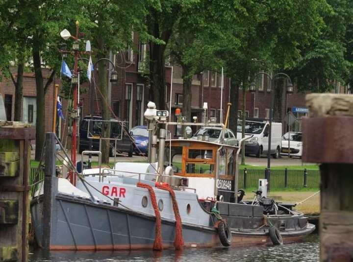 Remorqueur Amsterdammertje GAR (Plan 1/50°) de Stephane80 Gar_410
