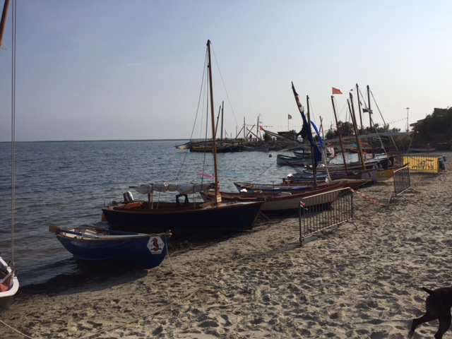 Les Voiles  du bassin de Thau [Du 21 au 25 juin 2017] Img_0615