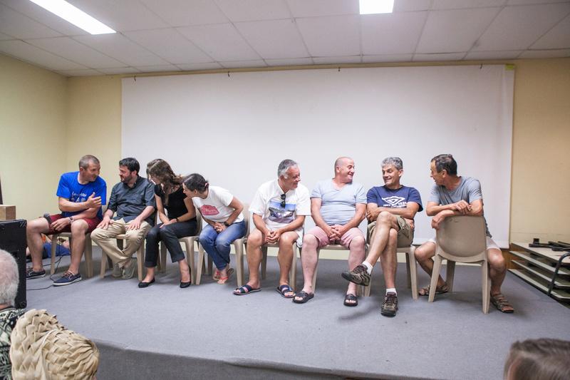Rassemblement Amical des passionnés d'Eriba (R.A.P.E.) 2017, photos, articles, dialogues et souvenirs.  Rape2038
