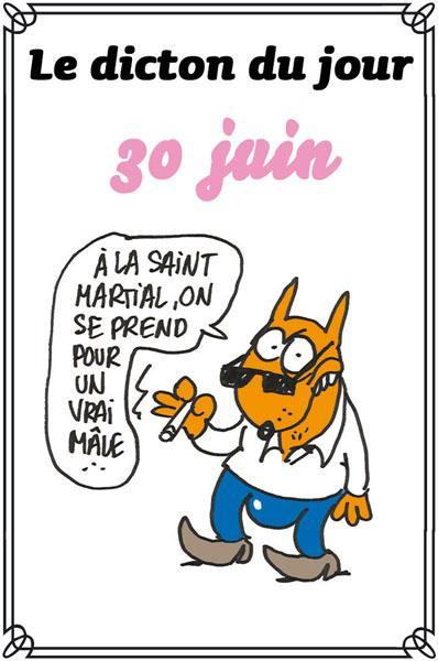 dictons du jour et dictons humour de colette - Page 6 Dicton13