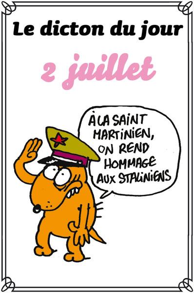 dicton du jour / dicton humour - Page 2 Dicton15