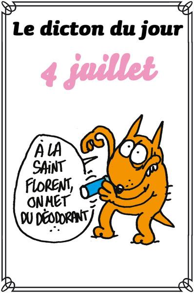 dicton du jour / dicton humour - Page 2 Dicton17