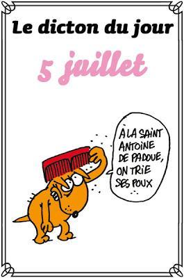 dicton du jour / dicton humour - Page 2 Dicton18